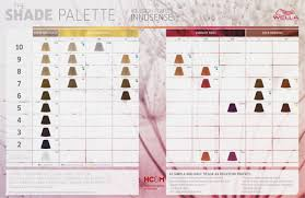 40 New Wella Color Chart Pdf Home Furniture