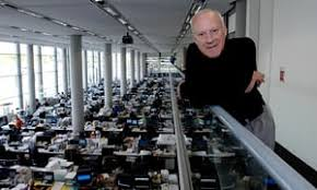 norman foster office. Lord Foster At His Company\u0027s Headquarters In Battersea, South-west London. Norman Office E
