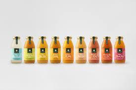 Le <b>Fruit Fresh</b> Juice <b>Line</b>
