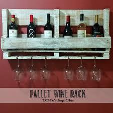 ... Wine Rack Pallet Instructions Ideas: Astounding Wine Rack Pallet Ideas  ...