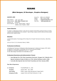 Employee Clearance Form Magnificent Examples Of Executive Resumes Sample Of Certificate Of Clearance
