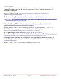 Cv Cl Jm Resume Print No References Linked In 97