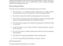 Housekeeping Resume Resume Housekeeping Examples Unnamed File Custom Written Essay 54