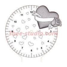 Clocks: лучшие изображения (9) | Часы, Исламские узоры и ...
