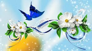50 Beautiful Flower Wallpaper Images ...
