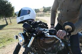 the 2017 triumph bonneville bobber is as awesome as it is stylish