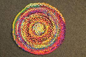 cotton rag rugs cotton rag rug multi coloured round recycled cotton rag rug diameter cotton rag