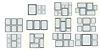 wall picture frame collage wall frame collage picture frame collage ideas appealing wall collage photo frame