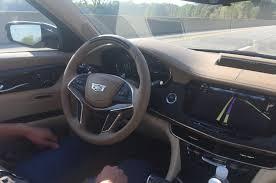 2018 cadillac that drives itself. plain 2018 2018 cadillac ct6 interior dashboard to cadillac that drives itself
