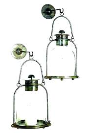 wall candle lanterns indoor elegant outdoor sconce hanging large lant