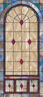 church window design in1