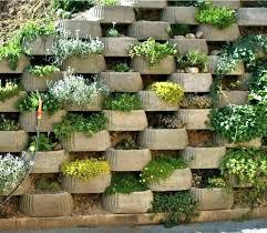 short retaining wall building a small retaining ll blocks block with short concrete block retaining wall