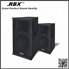 china ca 12 wall mount 15 inch horn pa speaker box thailand china pa speaker thailand pa speaker