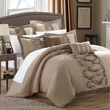 Image of: Modern Comforter Sets Color