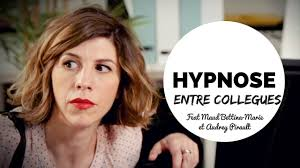 Hypnose entre coll gues YouTube