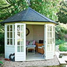 Small Picture Garden summer house ideas for your outside space