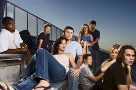 Friday Night Lights Characters Season 1