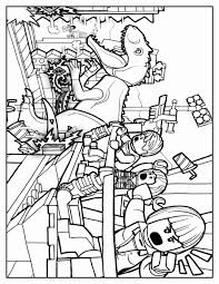 Jurassic world 18 printable coloring pages for kids. Trends For Printable Lego Jurassic World Coloring Pages Anyoneforanyateam