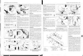 maintenance honda cbr600f1 1000f fours service and repair manual