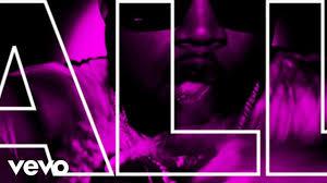 Kanye West All Of The Lights Revised Ft Rihanna