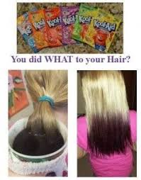 28 Albums Of Kool Aid To Dye Hair Explore Thousands Of