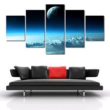 the universe of star war 5 panel wall art panelwallart  on star wars canvas panel wall art with the 109 best star wars canvas prints images on pinterest canvas