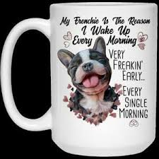 image is loading french bulldog gifts my dog is the reason