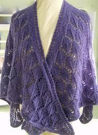 Knit Shawl Pattern Free Best Decoration