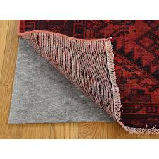 5 2 x9 hand knotted vintage overdyed persian malayer wide runner rug