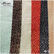 Online Shop Silk Brocade Jacquard Cheongsam Beautiful Quilt ... & Online Shop Silk Brocade Jacquard Cheongsam Beautiful Quilt Fabrics Costume  M Word 7 Color/100*75cm | Aliexpress Mobile Adamdwight.com