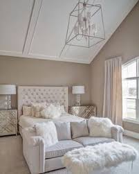 white color bedroom furniture. Tan And White Bedroom. Bedroom Paint Color Decor. Tanandwhitebedroom #Tanbedroom #whitebedroom Memmer Homes, Inc. Furniture