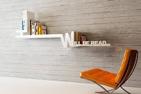 Unique Bookcase  Home DesignUnique Bookshelves