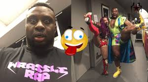 wwe big e funny moments big e best video pilations 2017