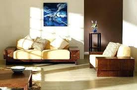 simple wooden sofa set designs living room design for sleek des