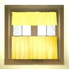 yellow valance for kitchen yellow kitchen valance charming yellow kitchen curtains valances ideas with yellow kitchen