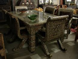 unusual dining room furniture. Unique Dining Room Tables For Your Home Unusual Furniture
