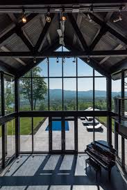 Modern industrial homes Vintage Luxury Homes In Magificient Modern Industrial Luxury Portfolio Magificient Modern Industrial Vermont Luxury Homes Mansions For