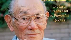 Fred Korematsu Quotes Inspiration 48 Fred Korematsu Quotes That Will Make A Difference In You Quotes
