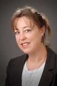 Dr. Bonnie Roos   WTAMU