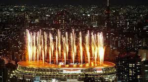 بعد طول انتظار بسبب الأزمة الصحية العالمية... بدء مراسم افتتاح أولمبياد  طوكيو 2021