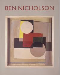 Image result for ben nichol;son