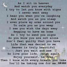 Loss Of A Loved One Quotes And Poems