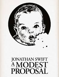 a modest proposal by jonathan swift     reviews discussion MyQ See com