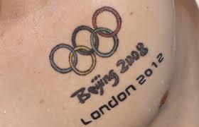 мок спортсменов с татуировками вероятно не будут отстранять от