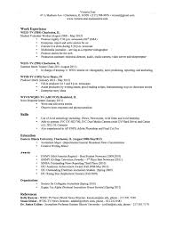 cover letter for newspaper reporter resume for journalism news reporter resume resume template stymeist rv collision centers