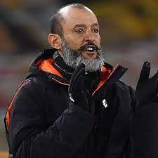 Nuno Espirito Santo takes Tottenham manager job, ending search - Sports  Illustrated