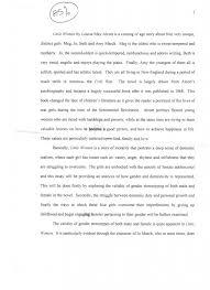 paper gender analysis of little women sesapzai mom artist   paper short essay on terrorism in simple words gender analysis of little women sesapzai
