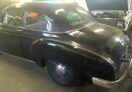1949 Chevrolet Styleline | Connors Motorcar Company