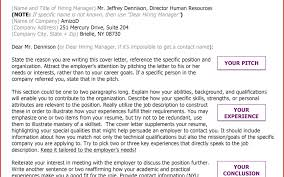 Cover Letter Guide Inspirational Wasserman Bestractices Nyu Center
