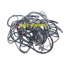 outer external wiring harness new for komatsu productpicture0 productpicture1 productpicture2 productpicture3